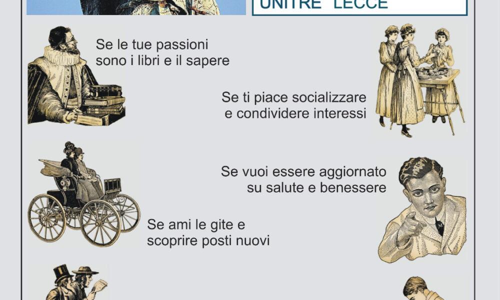 Uni3 Lecce Tutto Pronto Per L Inaugurazione Salentolive24 In Diretta Dal Salento